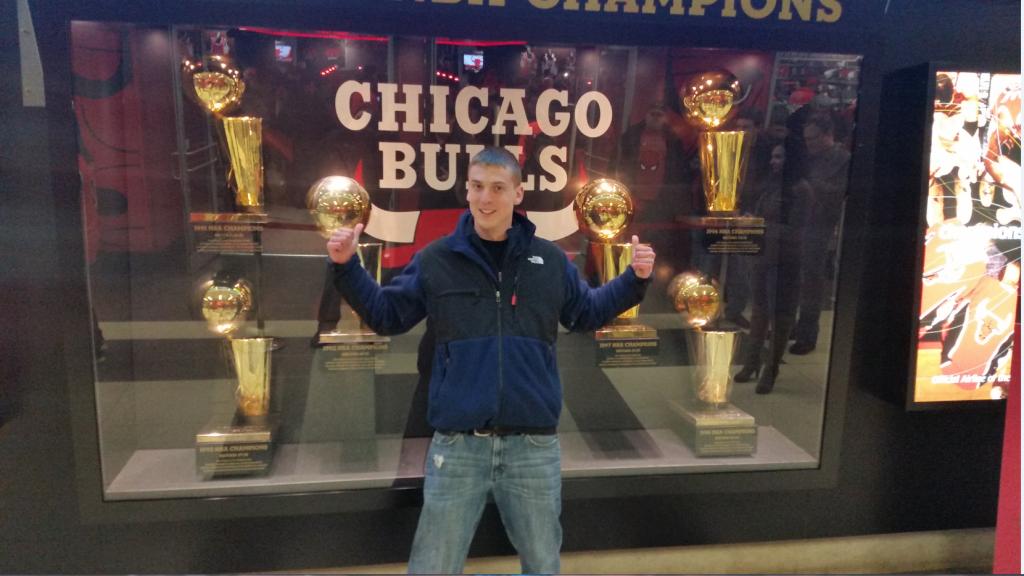 Bulls Championships