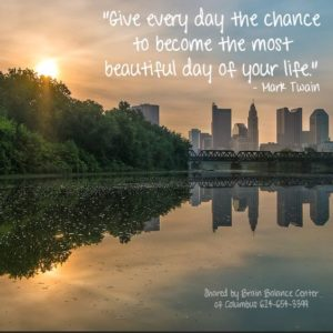 Give Every Day Chance