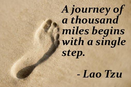Lao Tzu Quote ----