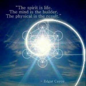 Spirit of Life