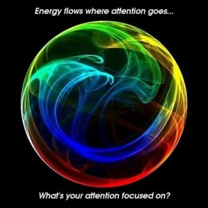 energy attention