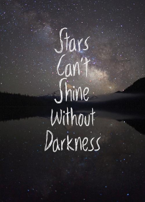 stars cannot